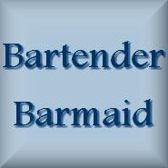 Bartender T-shirts and Gifts