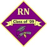 RN Graduate