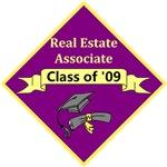 Real Estate Associate Grad