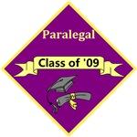 Paralegal Graduate
