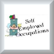 Self Employed T-shirts and Gifts