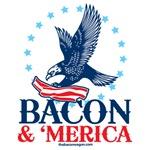 Bacon & 'Merica