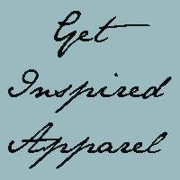 Get Inspired Apparel