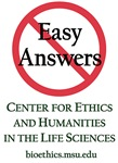 MSU Center for Ethics and Humanities