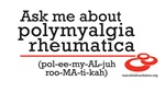 Polymyalgia Rheumatica Vasculitis