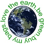 Earth-Friendly Tote Bags