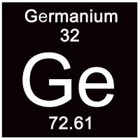 32. Germanium