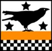 Mod Prim Black Crow