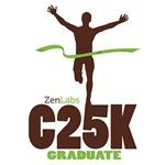 C25K Graduate