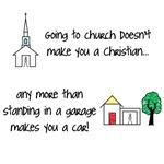 Christian or car?