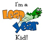 Leap Year Kid