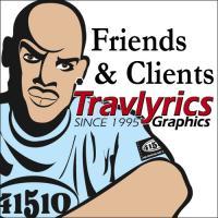 Friends & Clients of Travlyrics