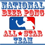 National Beer Pong All Star