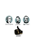 2008 ELECTION!