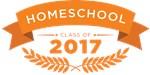 Homeschool Grad 2017