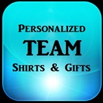 TEAM Stuff Personalized