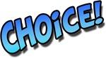 Choice Blue