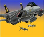 F-14 Tomcat's Fan Shop