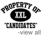 Property of Candidates