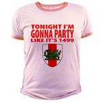 Ladies Shirts and Sweats