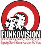 Funk-O-Rama design