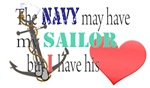 Navy May Have My Sailor