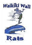 Old School Wall Rats