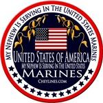 Marine Corps Nephew
