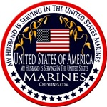 Marine Corps Husband