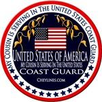 Coast Guard Cousin