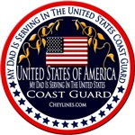 Coast Guard Dad