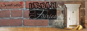 Sweetwaters Cafe Fairy Door Mugs