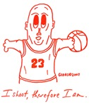 Basketball Globs