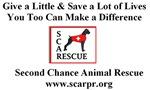 SCARPR Make A Difference