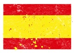 Spanish Flag (Punk)
