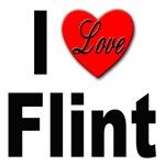 I Love Flint