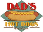 Dad's Hot Dogs