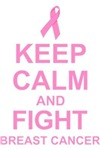 Keep Calm Fight