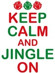 Keep Calm Jingle On