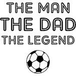 Legendary Soccer Dad