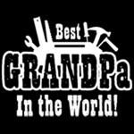 Tool Box Best Grandpa