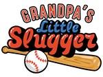 Grandpa's Little Slugger