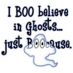 Boo Believe