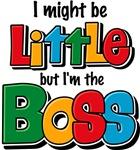 Little Boss