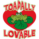 Toadally Lovable