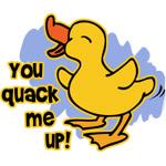 Quack Me Up