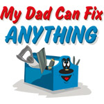 Fix Anything Dad