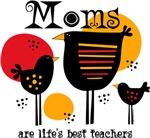 Mom Life's Best Teacher