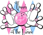 Queen of the Lanes