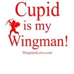 Cupid is my Wingman